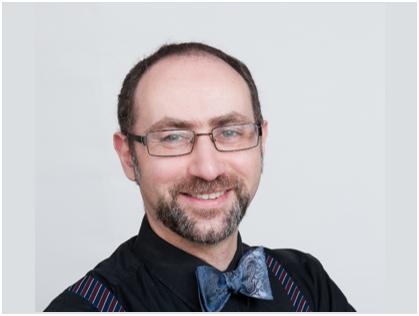 Dr Daniel Dresner | gmcyberfoundry.ac.uk